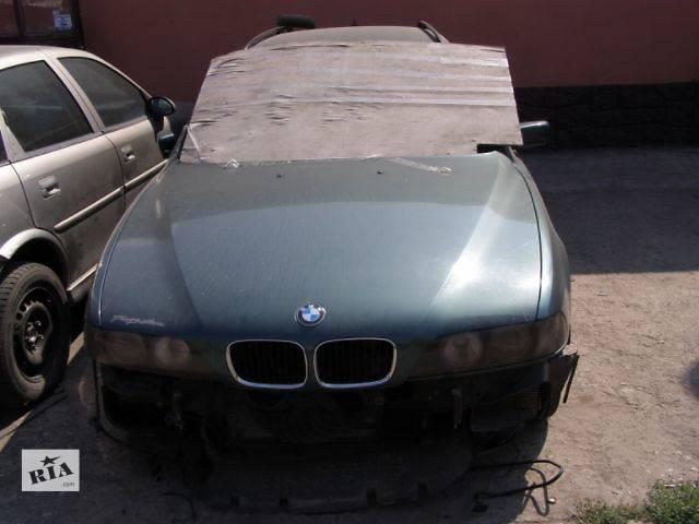 продам б/у Детали кузова Капот Легковой BMW 5 E39 бу в Таврийске