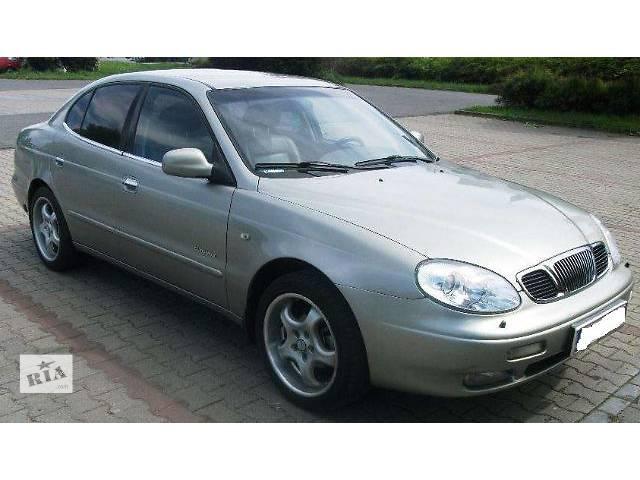 продам б/у Детали кузова Капот Легковой Daewoo Leganza 1998 бу в Львове