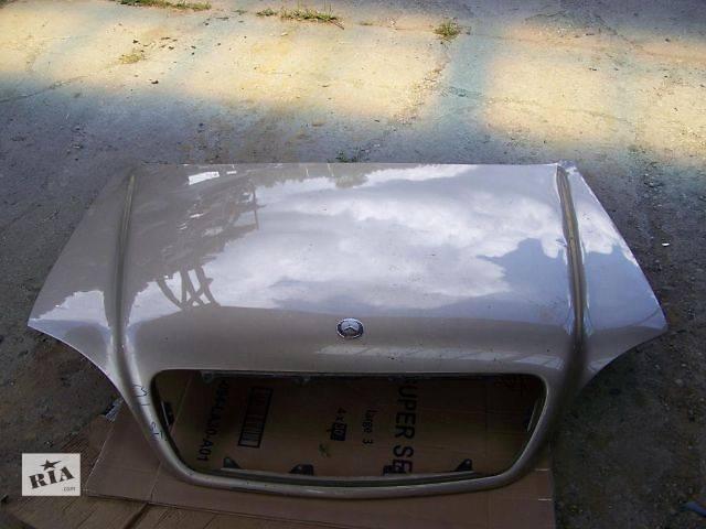 продам б/у Детали кузова Капот Легковой Mercedes ML 320 Кроссовер 2008 бу в Черновцах
