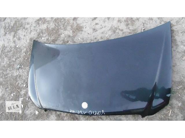 бу б/у Детали кузова Капот Легковой Mercedes Viano 2013 в Ковеле