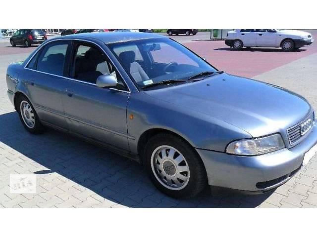 продам б/у Детали кузова Крыло переднее Легковой Audi A4 1997 бу в Львове