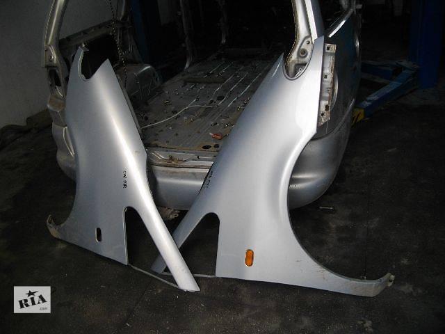 купить бу б/у Детали кузова Крыло переднее Легковой Ford Galaxy 1998 в Львове