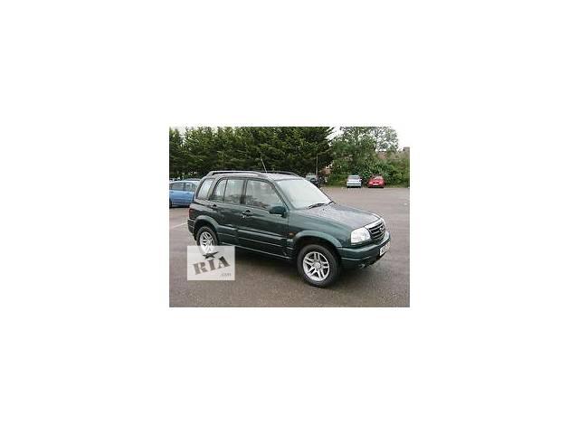 купить бу Б/у Детали кузова Крыша Легковой Suzuki Grand Vitara 2004 в Тернополе