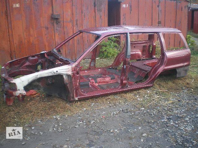 продам б/у Детали кузова Кузов Легковой Opel Astra F Универсал бу в Умани