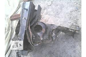 б/у Четверти автомобиля ВАЗ 21099