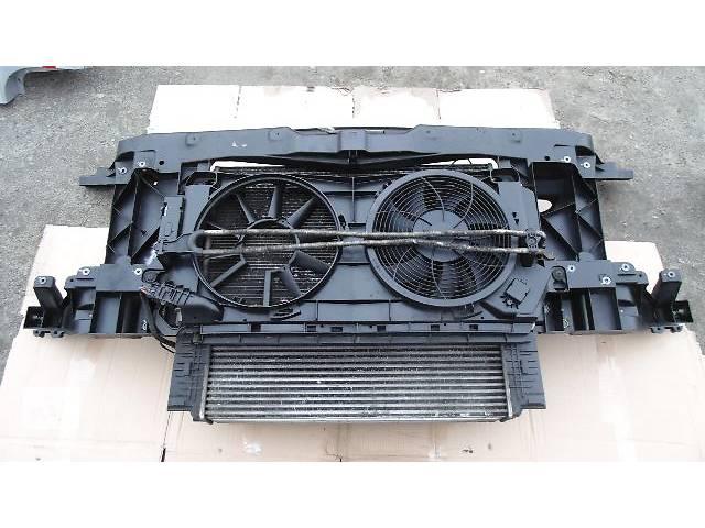 бу Панель передняя Volkswagen Crafter 2008 в Ковеле