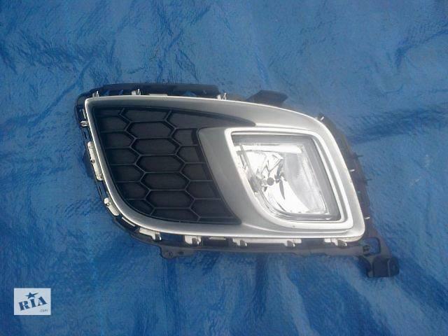 б/у Детали кузова Решётка бампера Легковой Mazda 6 Sport- объявление о продаже  в Львове