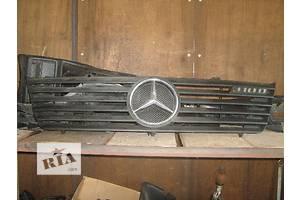 б/у Решётки радиатора Mercedes Sprinter