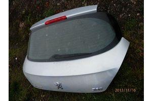 б/у Стекла в кузов Peugeot 308