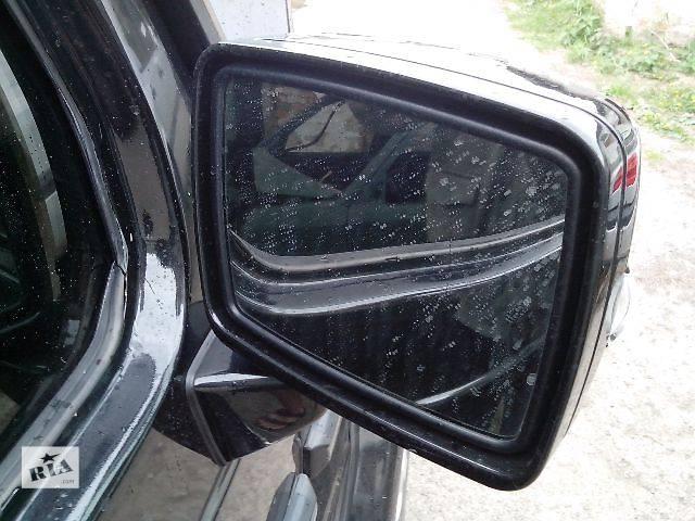 купить бу Б/у Детали кузова Зеркало Легковой Mercedes G-Class 2002 в Львове
