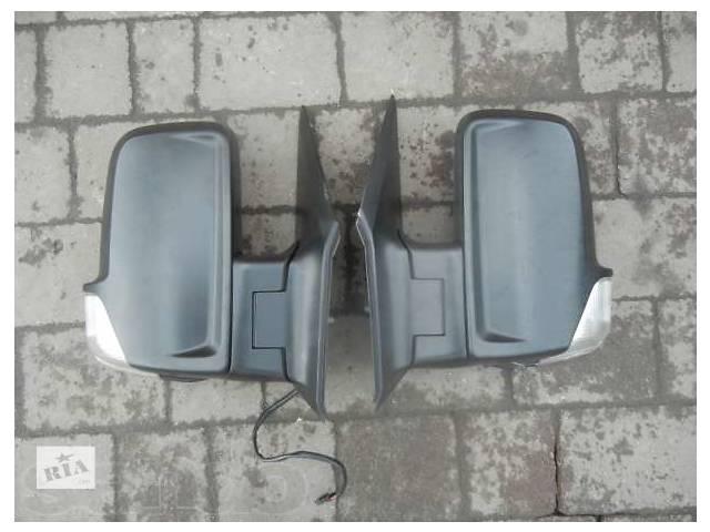продам б/у Детали кузова Зеркало Volkswagen Crafter бу в Ровно