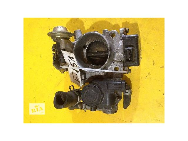 купить бу б/у Дросельная заслонка 1799500161 Kia Sephia 1.6 в Луцке