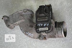 б/у Дросельные заслонки/датчики Fiat Ducato