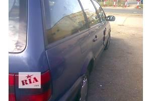 б/у Двери передние Volkswagen Passat B4