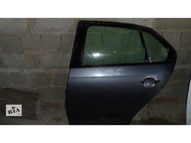 купить бу Б/у дверь задняя для легкового авто Volkswagen Jetta 2007 в Коломые