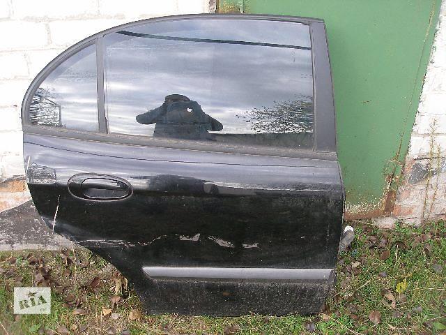 продам б\у  Дверь задняя Легковой Chevrolet Evanda бу в Днепре (Днепропетровск)