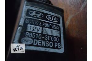 б/у Моторчики омывателя Hyundai Santa FE