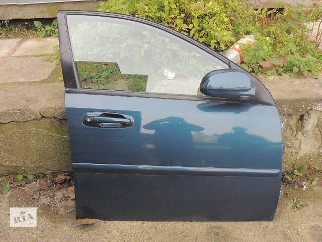 бу б/у Двери/багажник и компоненты Дверь передняя Легковой Chevrolet Lacetti Hatchback Хэтчбек 2007 в Ровно