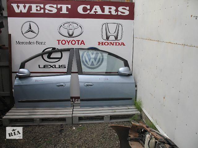 бу б/у Двери/багажник и компоненты Дверь передняя Легковой Chevrolet Tacuma в Луцке