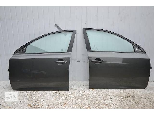 бу б/у Двери/багажник и компоненты Дверь передняя Легковой Kia Ceed в Чернігові