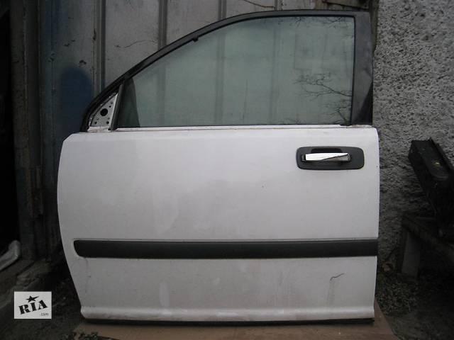 продам Б/у Двери/багажник и компоненты Дверь передняя Легковой Nissan X-Trail Кроссовер 2005 бу в Киеве