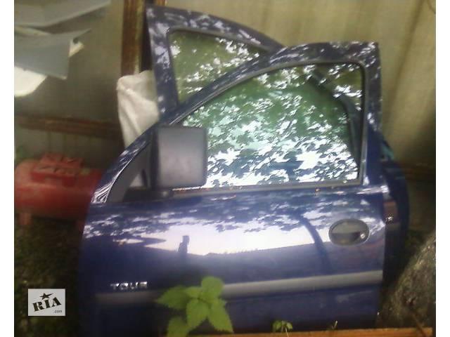 б/у Двери/багажник и компоненты Дверь передняя Легковой Opel Combo 2005- объявление о продаже  в Хусте