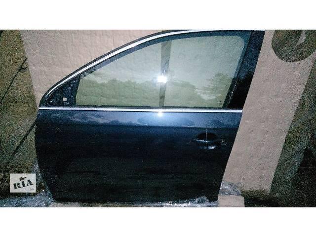 продам Б/у дверь задняя для легкового авто Volkswagen Golf VI 2010 бу в Бродах (Львовской обл.)