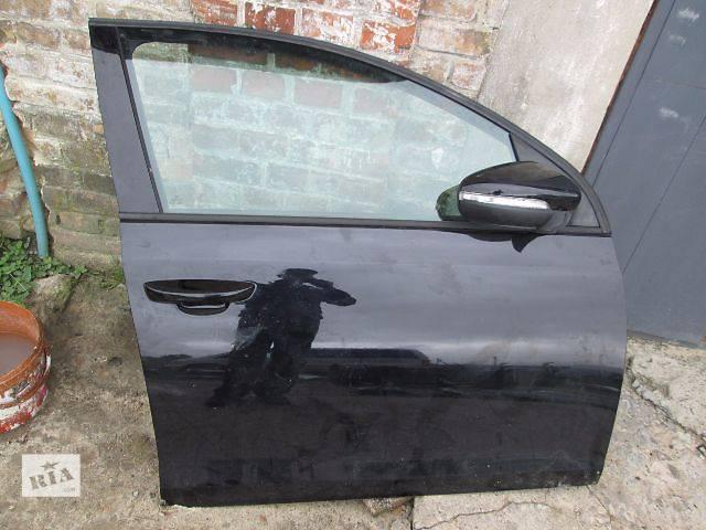 продам б/у Двери/багажник и компоненты Дверь передняя Легковой Volkswagen Golf VI 2011 бу в Ковеле