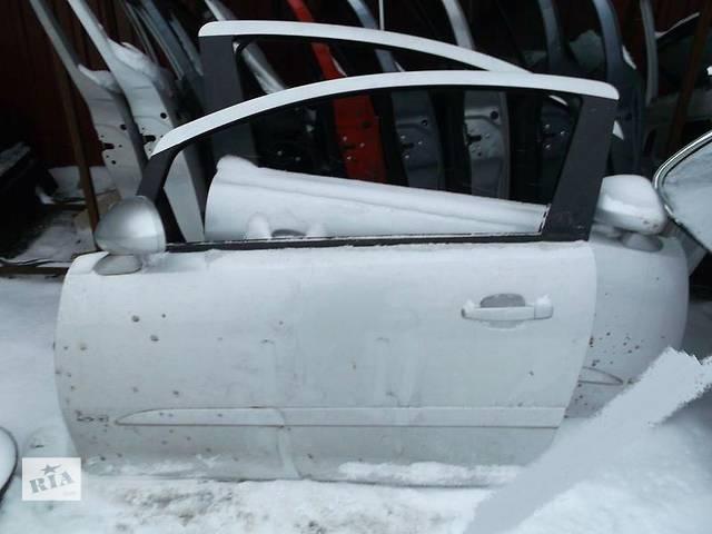 продам б/у Двери/багажник и компоненты Дверь передняя Opel Corsa бу в Одессе
