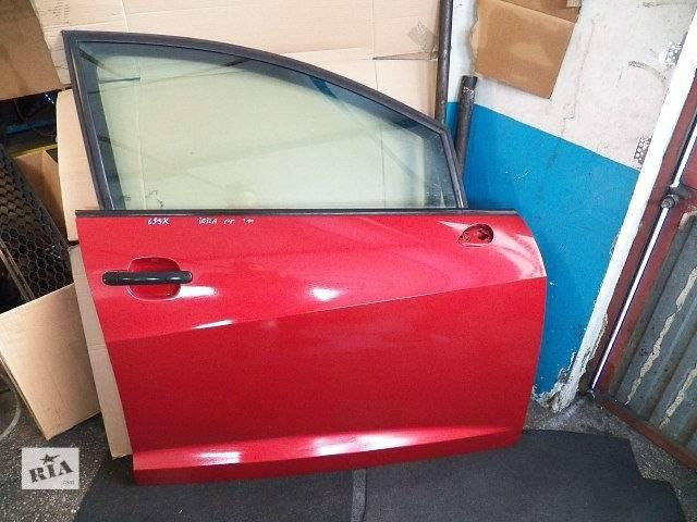 б/у Двери/багажник и компоненты Дверь передняя Seat Ibiza- объявление о продаже  в Одессе