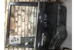б/у Двери задние Lexus GX
