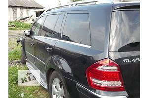 б/у Двери задние Mercedes GL 420