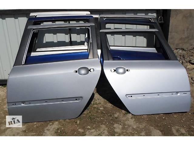 купить бу Б/у дверь задняя для универсала Peugeot 307 в Хмельницком
