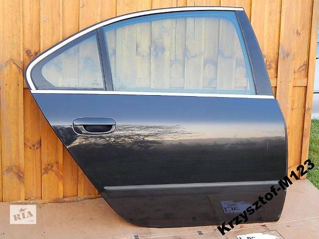 Б/у Двери/багажник и компоненты Дверь задняя Легковой Peugeot 607- объявление о продаже  в Львове