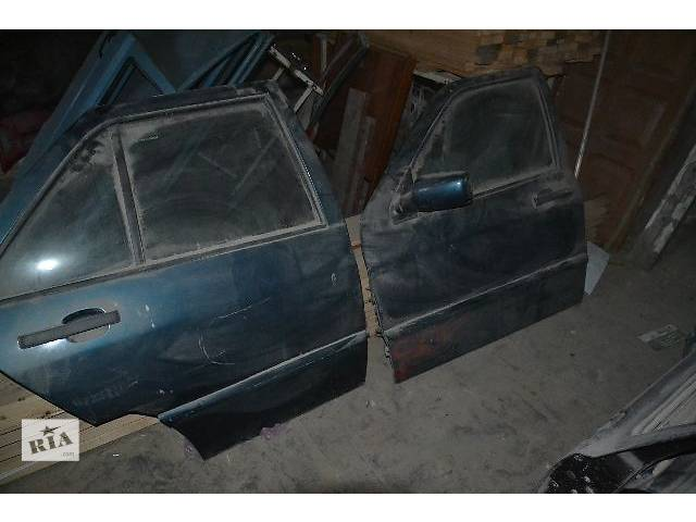 б/у Двери/багажник и компоненты Дверь задняя Легковой Seat Toledo Хэтчбек- объявление о продаже  в Трускавце