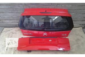 б/у Крышки багажника Citroen C2