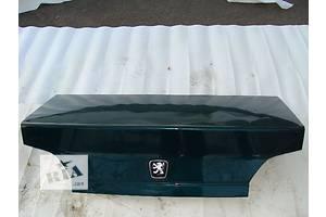 б/у Крышки багажника Peugeot 406