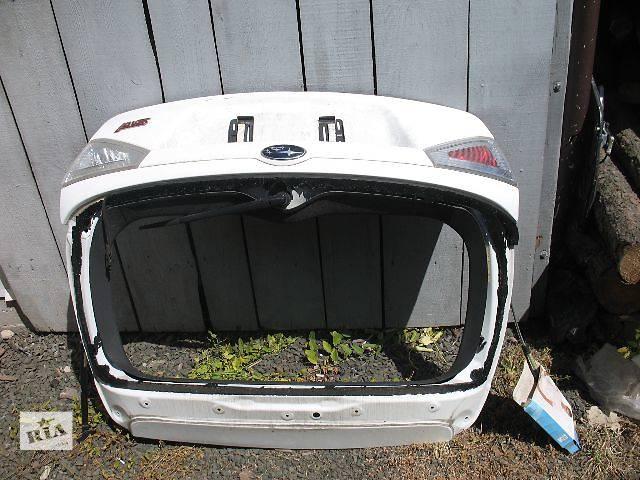 б/у Двери/багажник и компоненты Крышка багажника Легковой Subaru Impreza Hatchback 2008- объявление о продаже  в Луцке