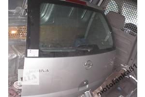 б/у Крышки багажника Opel Meriva