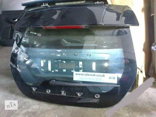 продам б/у Двери/багажник и компоненты Крышка багажника Volvo C30 бу в Одессе