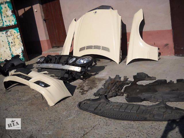продам б/у Двери/багажник и компоненты Легковой Volkswagen Beetle бу в Львове