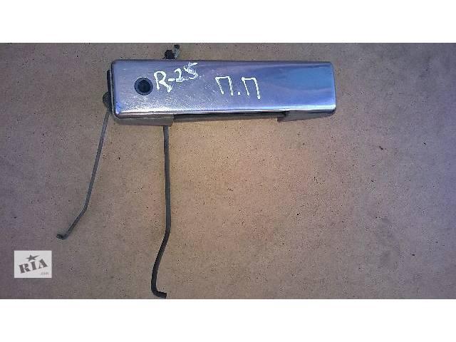 купить бу б/у Двери/багажник и компоненты Ручка двери Легковой Renault 25 в Ровно