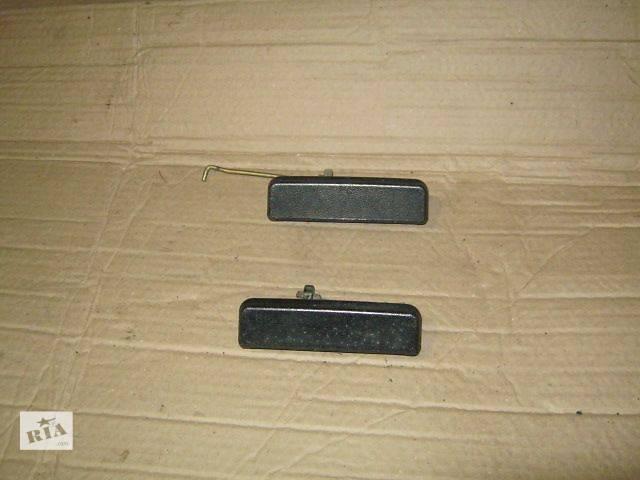 купить бу Б/у Двери/багажник и компоненты Ручка двери Легковой ЗАЗ Славута 2005 в Житомире