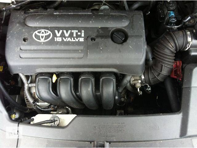 продам б/у  Двигатель 1.8 на Toyota Avensis 2006 бу в Ровно