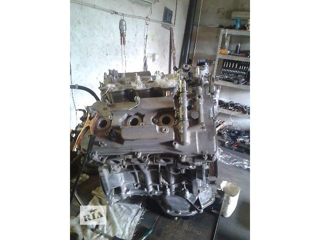 купить бу Б/у Двигатель *2GR-FE* TOYOTA Avalon 3.5i V6 2005~2015 Гарантия Установка Доставка по Киеву и Украине в Киеве