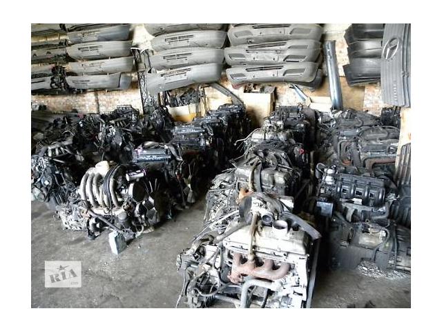 продам Б/у двигатель для легкового авто Audi A3 бу в Львове