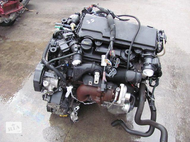 Б/у двигатель для легкового авто Peugeot Bipper 2008- объявление о продаже  в Тернополе