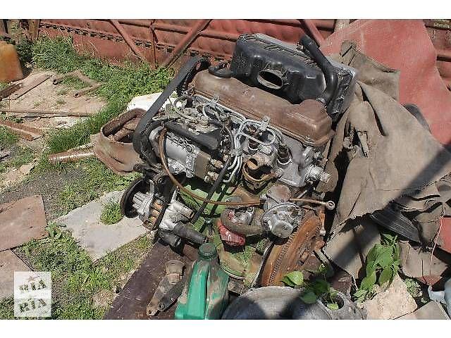 продам Б/у двигатель для легкового авто УАЗ бу в Львове