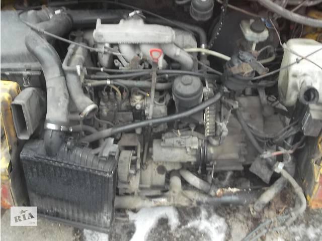 Двигатель Mercedes Vito (Мерседес Вито) 2.3 TD- объявление о продаже  в Киеве
