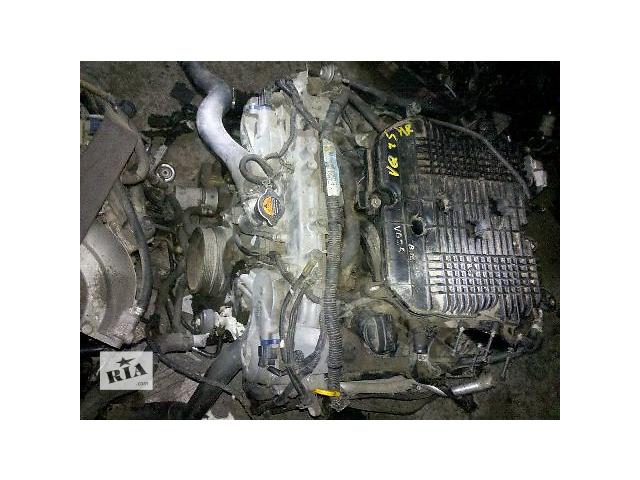 купить бу Б/у Двигатель *VQ25-HR* INFINITI M25 2.5i V6 2010~2015 Гарантия Установка Доставка по Киеву и Украине в Киеве